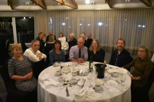 AGM 2019 - Some of the local members at the dinner.JPG