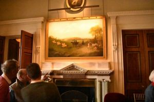 AGM 2019 - Fantastic Artwork in Goodwood House.JPG