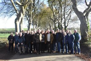 AGM 2018 - The Dark Hedges - Group Photo.JPG