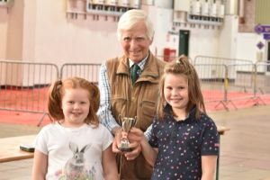 Exeter 2019 - The jones Family win the Signet Recorded Ram Trophy.JPG